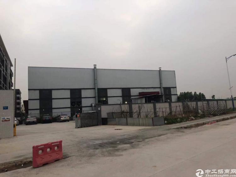 广州市从化区太平镇新出原房东带行车3000平带豪华办公室