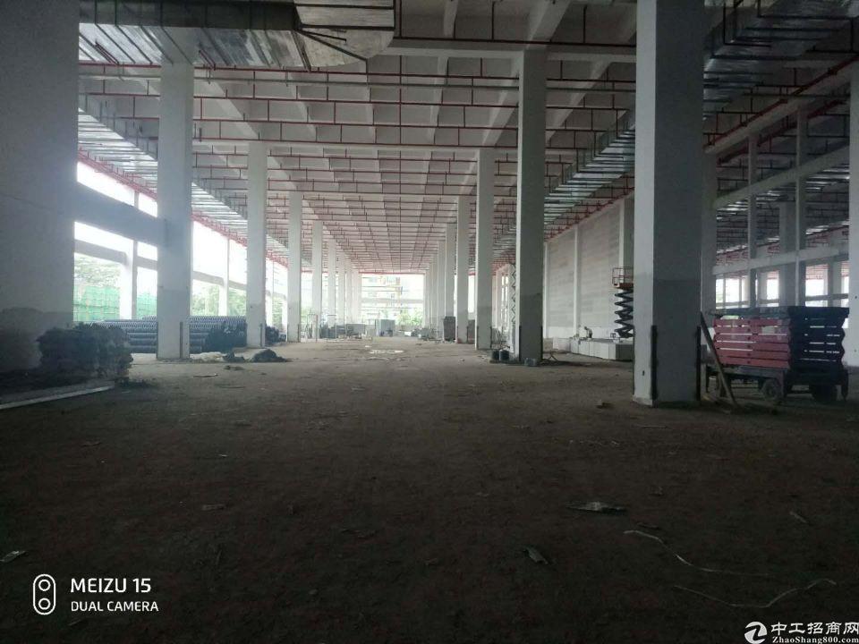 标准一楼物流仓储出租30000平米