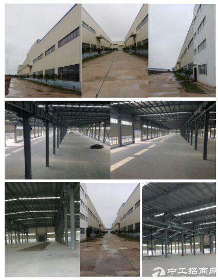 汉南厂房7600平米。配套齐全,拎包入住。