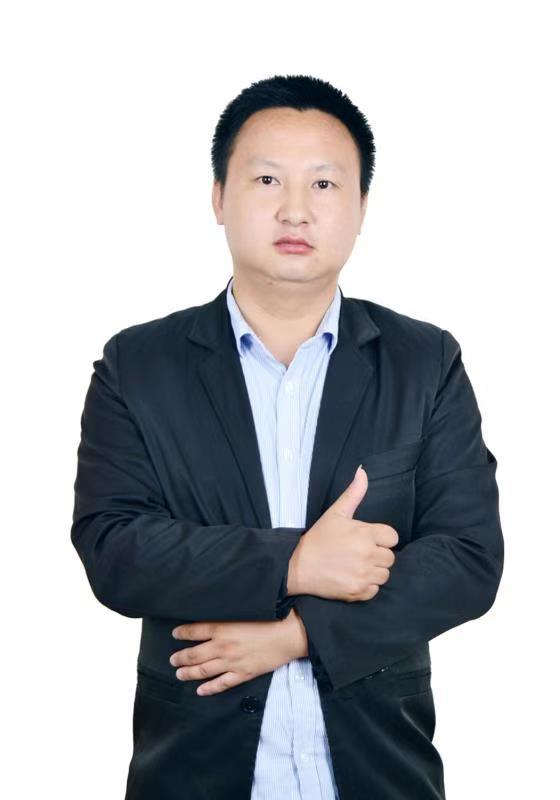 厂房经纪人王辉