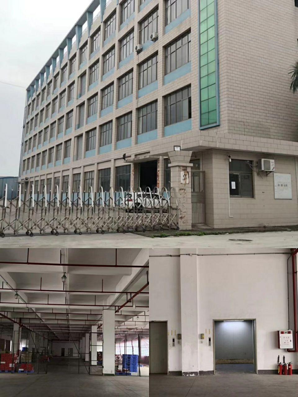 茶山原房东红本厂房12000平方出租