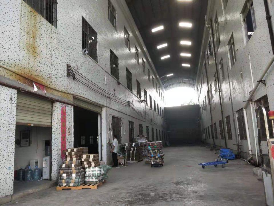 虎门新联独院3600平方,可分租,带精装修办公室