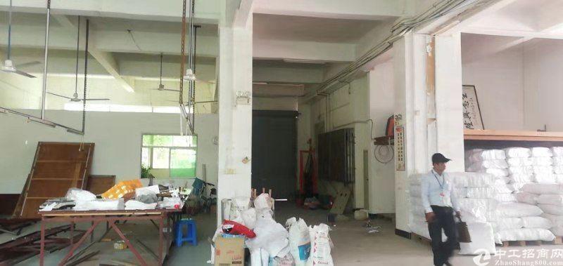 惠城区仲恺惠环平南工业区一楼分租500平