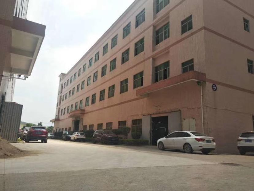 惠州市镇隆原房东标准厂房出租