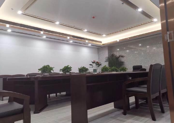 坂田华为附近新出精装258平转租,无需转让费图片4