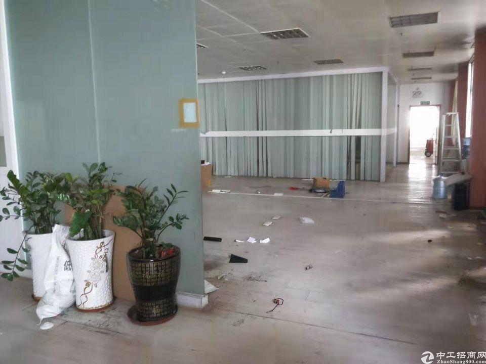 虎门新联独院3600平方,可分租,带精装修办公室-图6