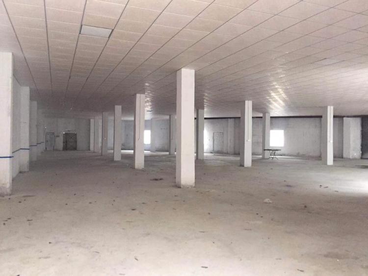 新塘镇原房东独门独院1800方钢构吊顶厂房仓库出租