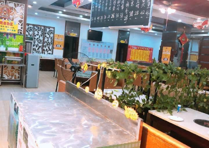 福永写字楼旺铺出租,人流多,位置好,做餐饮首选,价格面议图片3