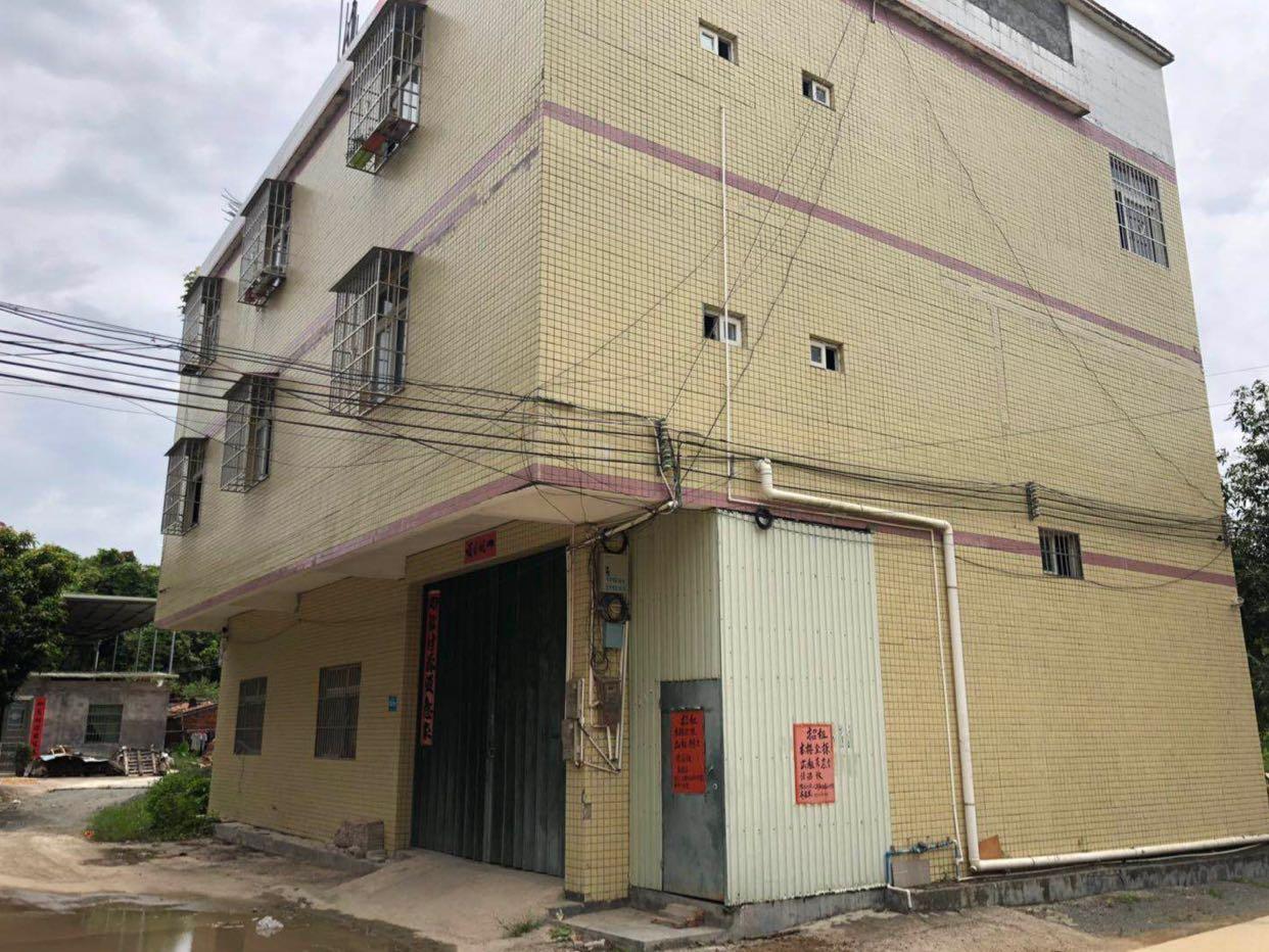 惠州市惠城区河南岸惠大后面民房出租
