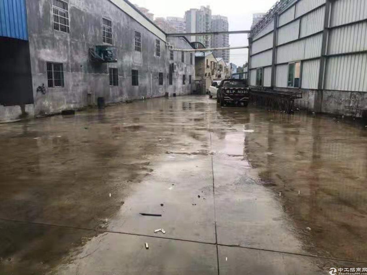 惠州市惠城区河南岸冷水坑钢构出租
