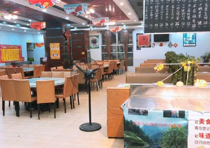 福永写字楼旺铺出租,人流多,位置好,做餐饮首选,价格面议图片2