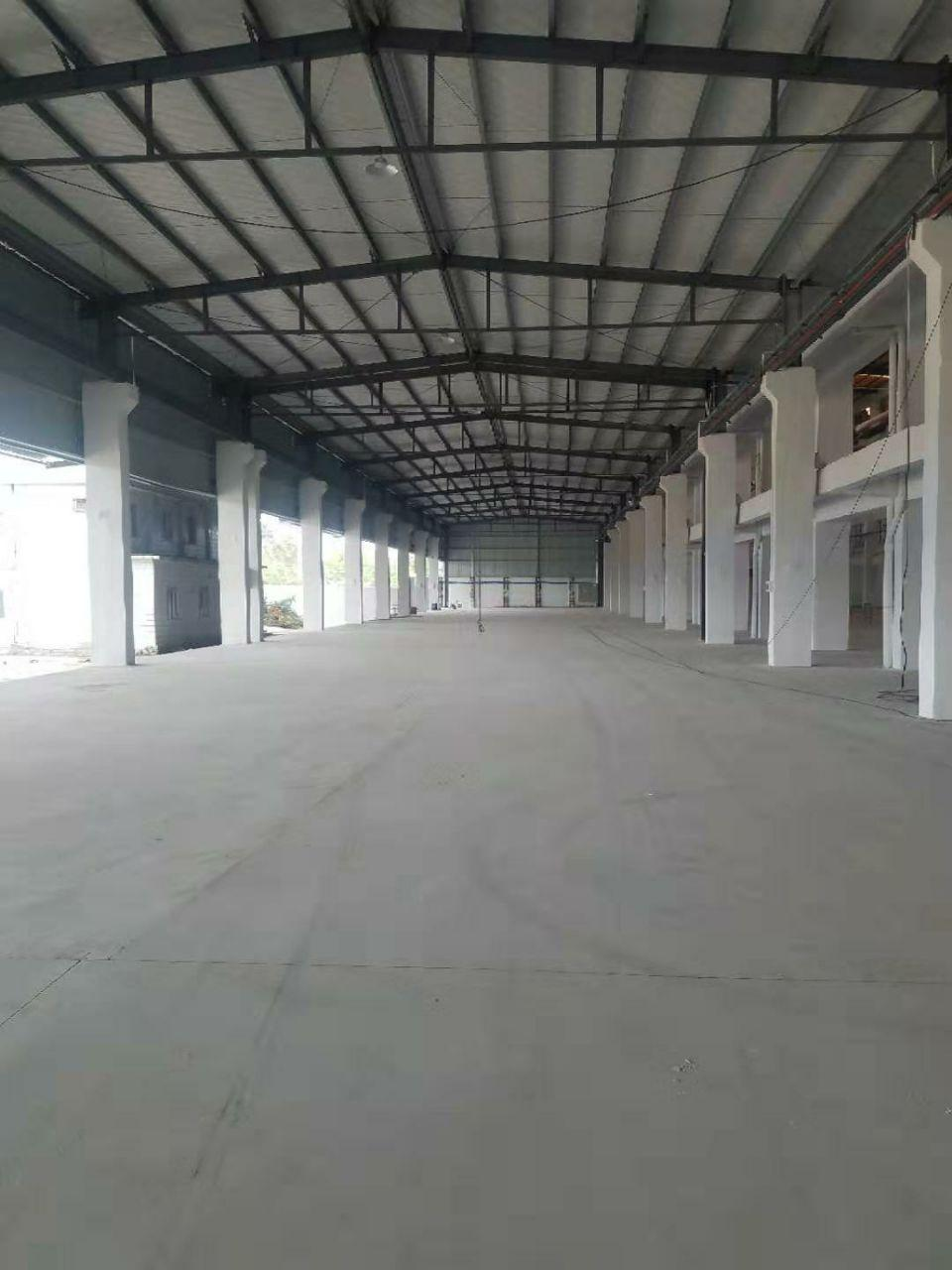 东城高台仓物流仓库招租。
