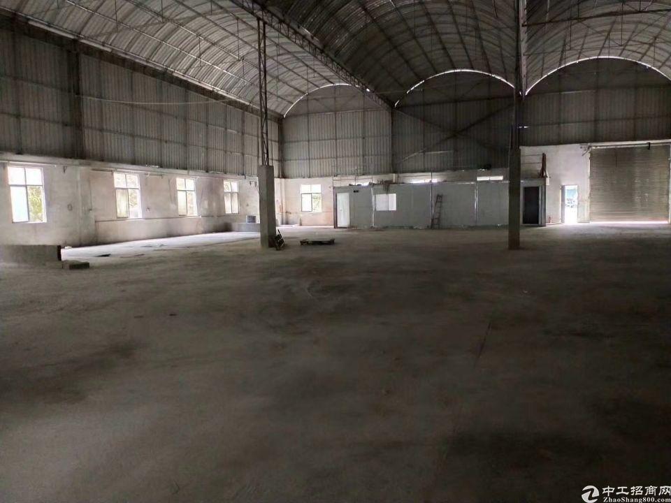 凤岗新出原房东实用面积1000平方钢构房