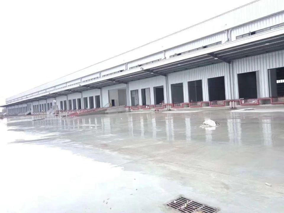 虎门镇原房东物流仓库23000平米出租