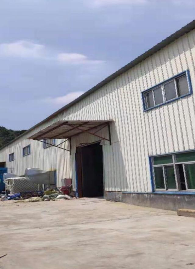 惠州市大亚湾区占地2500m²厂房出售
