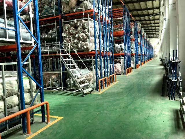广州南站适合物流仓17780平14米高钢构单价26元-图5