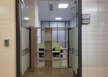 清湖地铁站,精装带家私60平,创业首选图片3