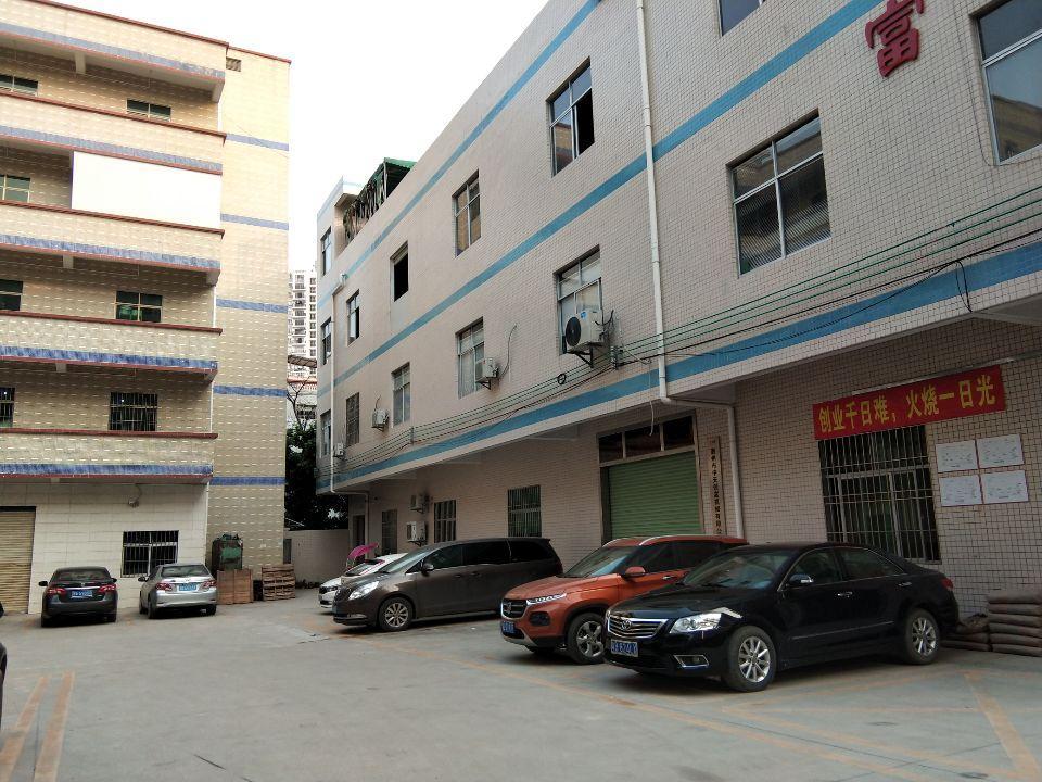 惠阳秋长原房东标准三楼456平低价出租,带精装修,可办环评