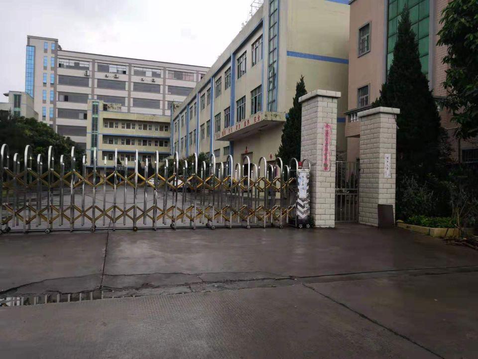 东莞市石排镇原房东标准独院厂房出租约6200方