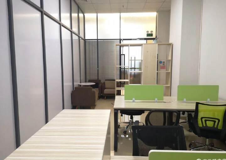 清湖地铁站,精装带家私60平,创业首选图片2