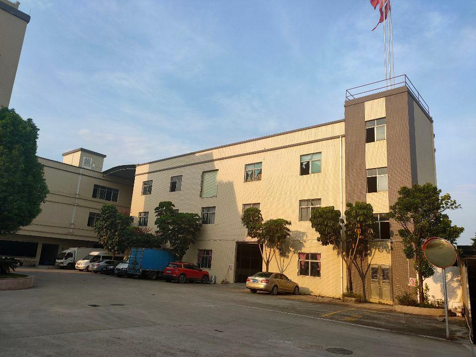 花东厂房2楼1800平米豪华装修车间