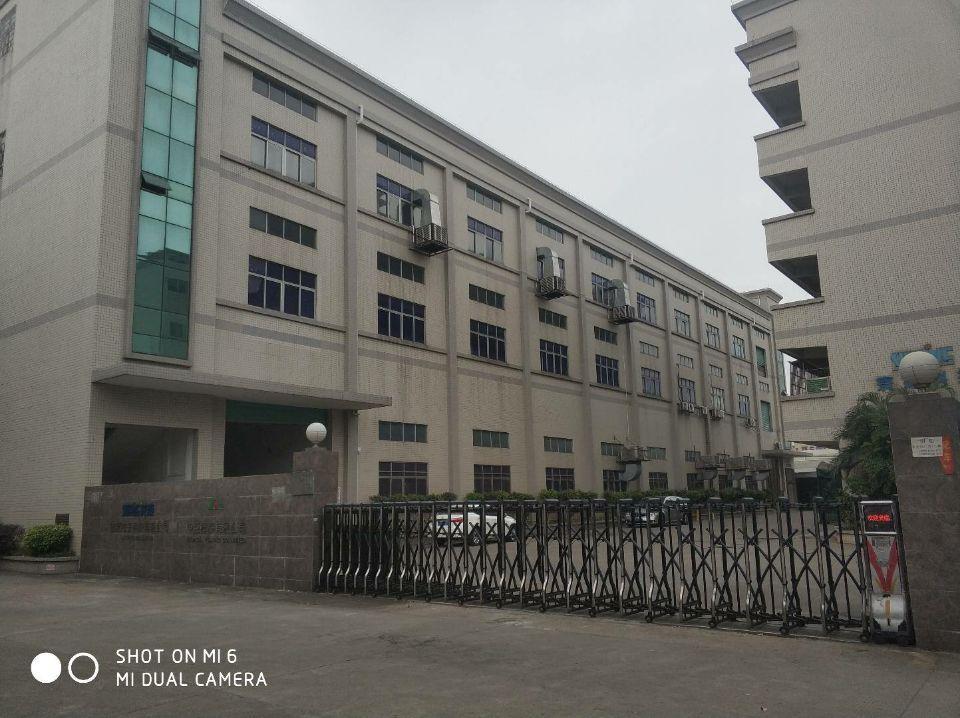 大塘村1500平二楼厂房厂房出租