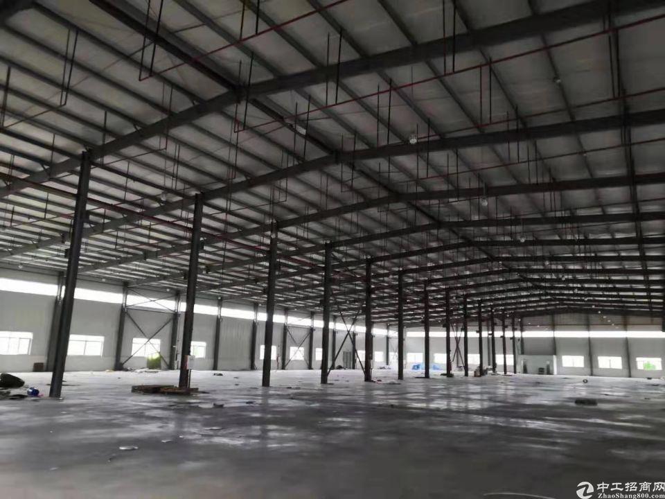 三和经济开发区新出独院9米钢构13000平方-图6