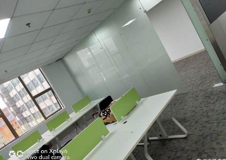 龙华油松商务大厦带家具写字楼出租图片4