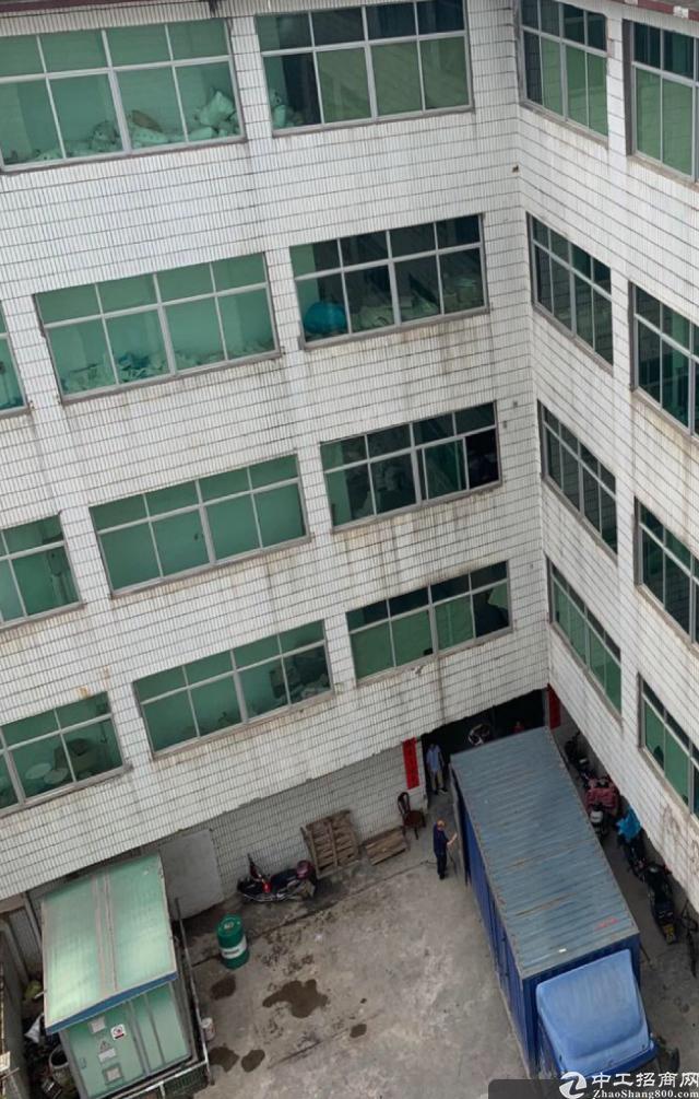 仲恺高新区占地3000m²建筑12000m²厂房转让