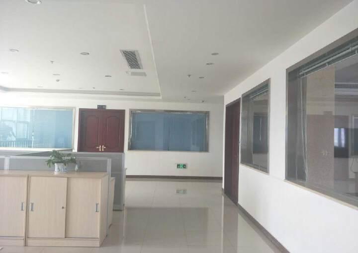 龙泉经开区500平精装修办公室,拎包入住图片4