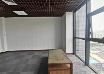 民治中心区甲级写字楼165平精装修,图片2