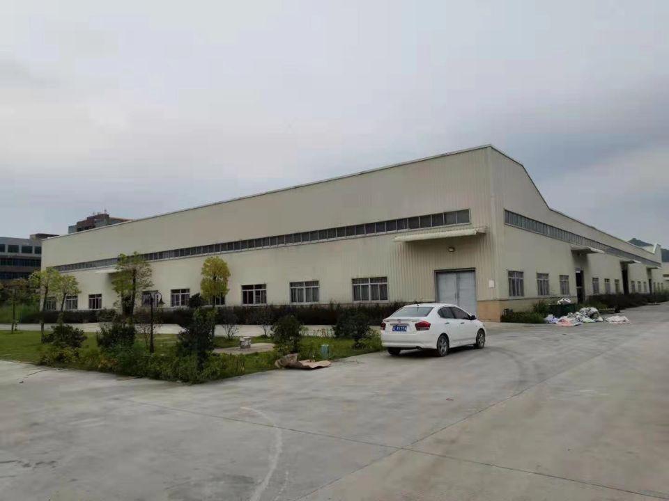 三和经济开发区新出独院9米钢构13000平方
