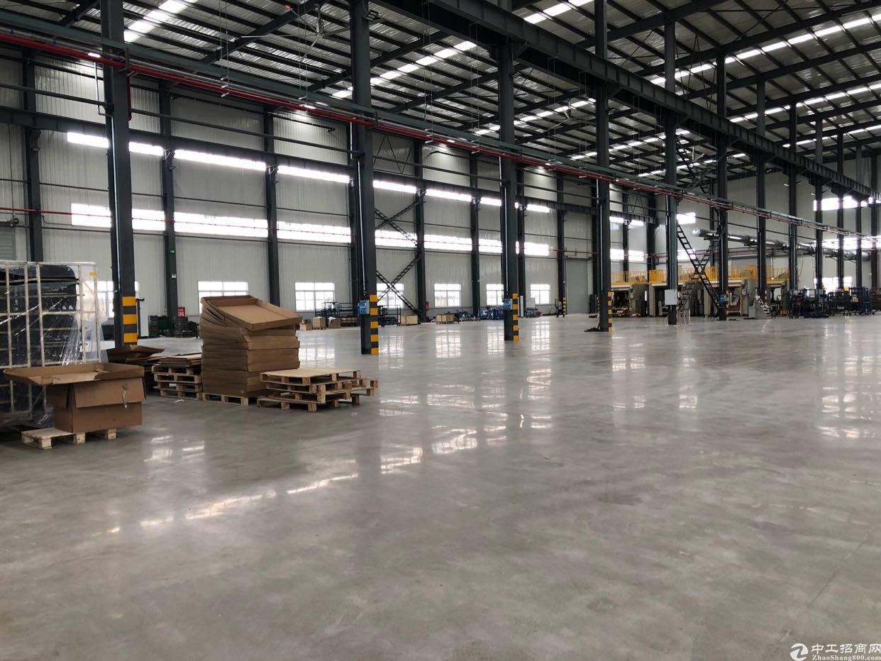 龙泉经开区1100平厂房出租价格便宜位置优越-图3