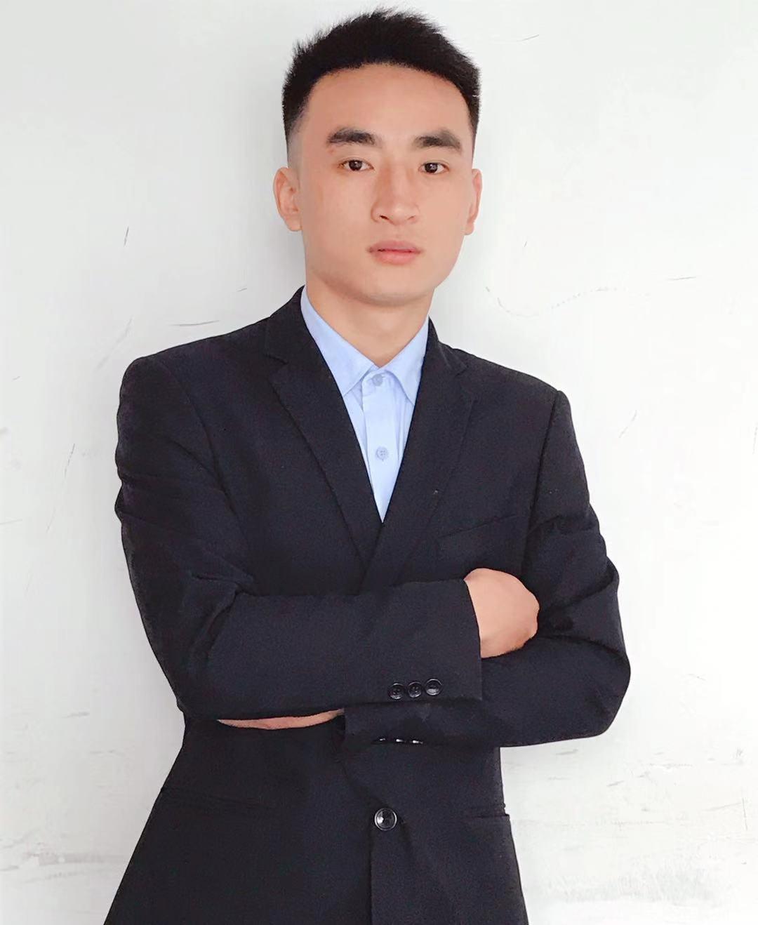 厂房经纪人朱洪坤