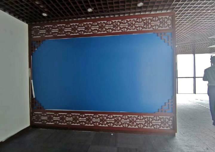 民治中心区甲级写字楼165平精装修,图片1