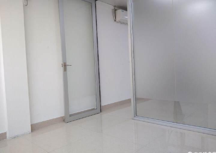 龙华地铁口,龙胜商业大厦,1+1格局,拎包入住图片4