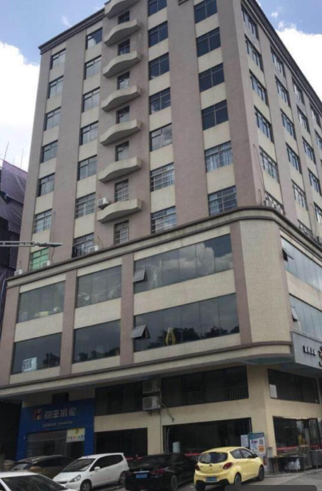 仲恺高新区潼湖镇占地360m²建筑3325.40m²商住