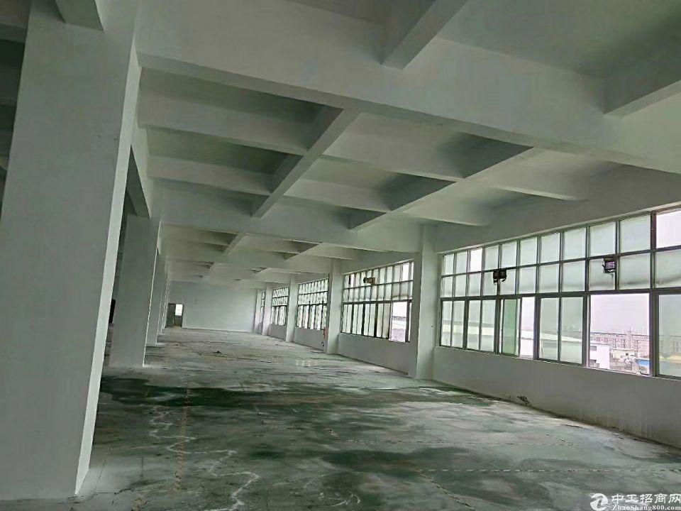 西乡临时仓库厂房出租楼上2层3400租金23