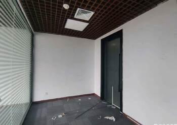 民治中心区甲级写字楼165平精装修,图片6