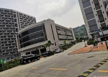 黄埔区夏园地铁口共享办公室出租200平方图片5