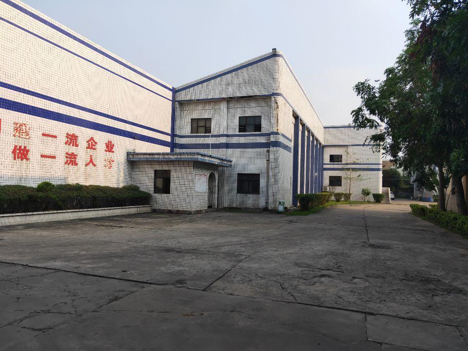 广东省广州市南沙区靓丽砖墙到预,交通便利,易招聘