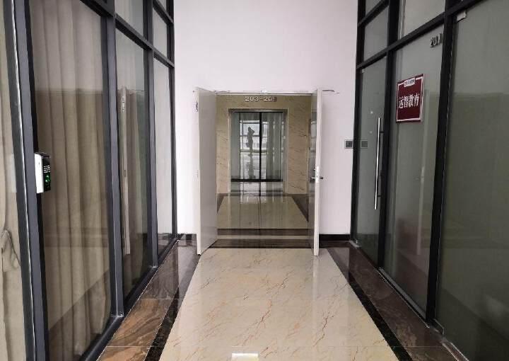 黄埔区夏园地铁口共享办公室出租200平方图片8