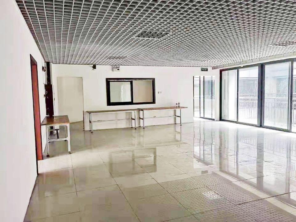广州黄埔科学城历康实业大楼诚心对外出租3000平可生产可办分