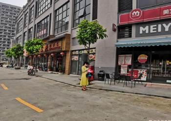 黄埔区夏园地铁口共享办公室出租200平方图片6