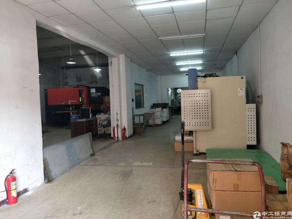 凤岗镇沙岭车站附近现成办公室和水电