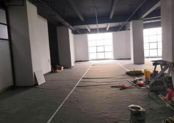 黄埔区夏园地铁口共享办公室出租200平方图片3