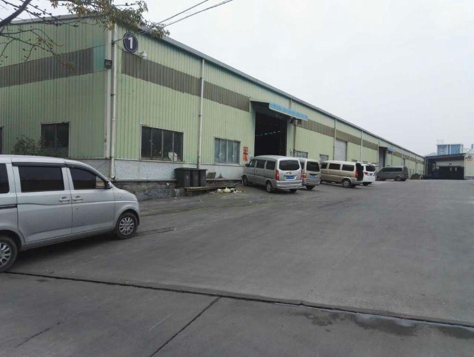 东城南城附近独院单一层钢结构厂房仓库出租