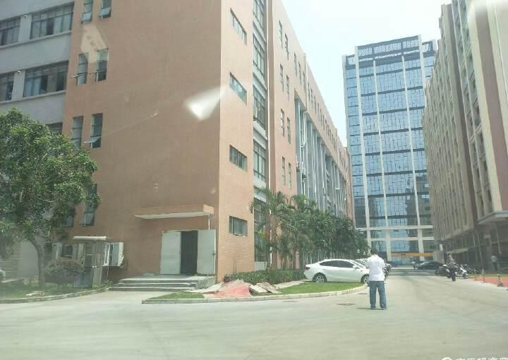 深圳新出写字楼精装修水电齐全。。。图片2
