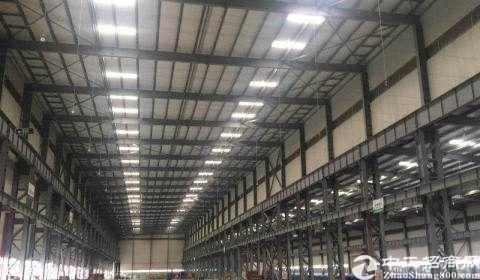 近广州,大路边北滘简易1100厂房仓库,环评可办,带天车!
