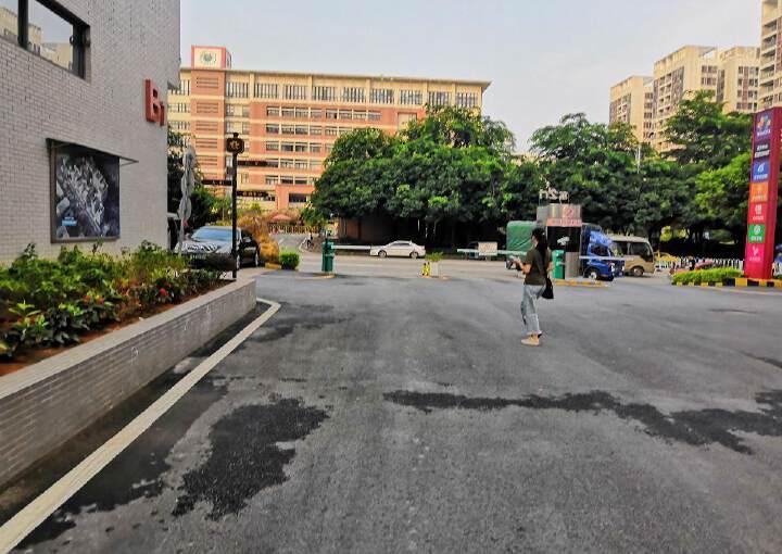 黄埔区夏园地铁口共享办公室出租200平方图片9
